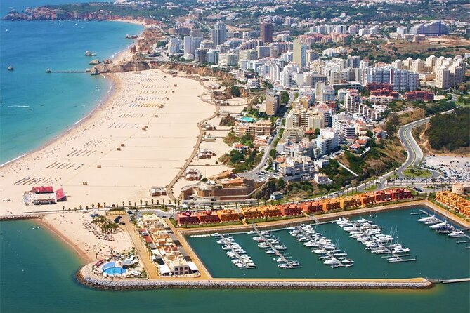 Private Full Day Tour of the West Coast of the Algarve