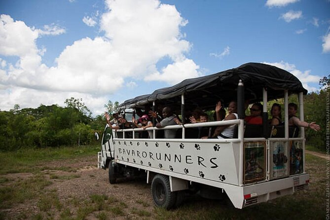 Authentic Dominican Republic Tour from Punta Cana