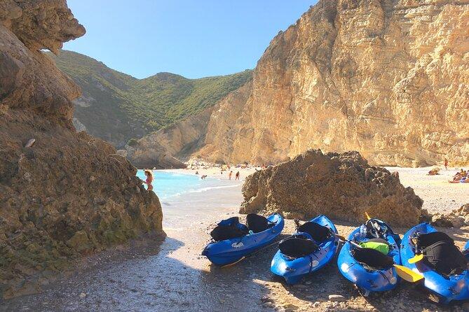 Breathe Adventure | Explore the Arrábida Natural Park, by Land and Sea!