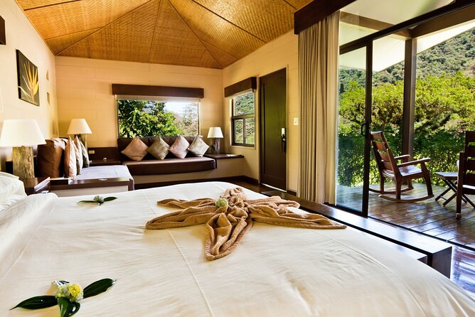 Honeymoon Trip Costa Rica Natural Destination 10 Days / 9 Nights