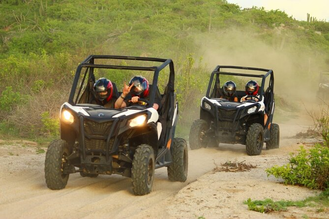 Viper Trail UTV Small-Group Experience in Cabo San Lucas