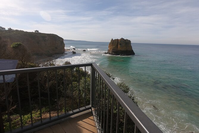 Private Great Ocean Road and Chocolaterie Tour with Tasting
