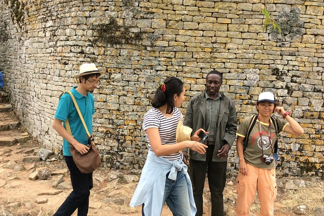 Matopos & Great Zimbabwe Ruins/ 2 Days !