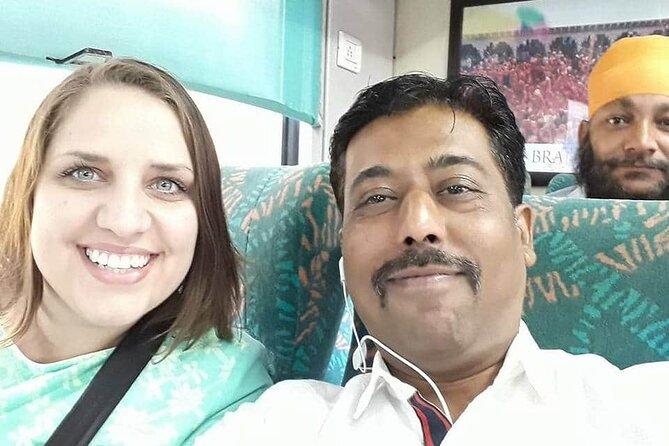 Private Taj Mahal Day Tour by Car