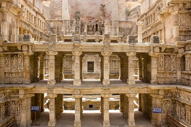 Historical Sights, Regal Cities & WS of Gujarat - Extension Tour from Ahmedabad