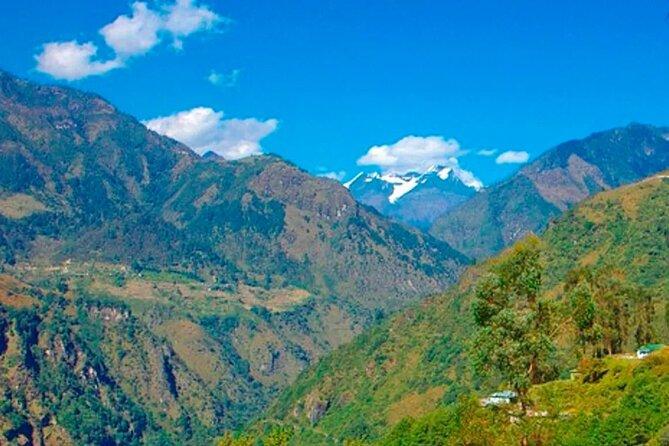Tribal Villages of Arunachal Pradesh