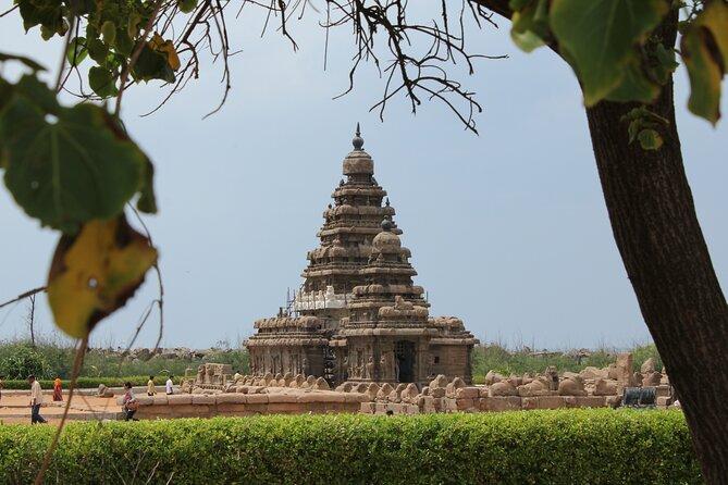 Chennai, Kanchipuram, Vellore, Pondichery & Mahabalipuram