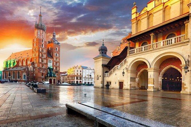 Essential Poland - 7 day budget tour