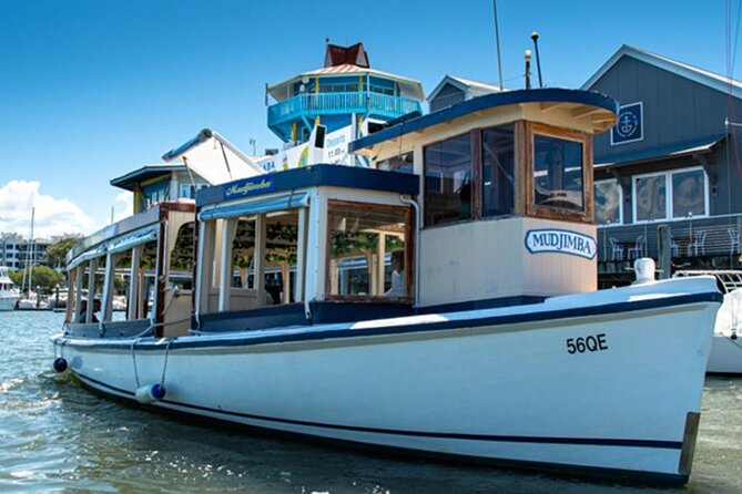 The Original 1-Hour Mooloolaba Canal Cruise