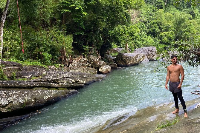 Puerto Rico Instagram Tour: Old San Juan, Rainforest and Beach