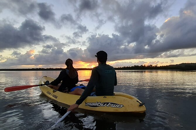 Kayaking & Snorkeling in Samana Bay and Cayo Levantado Island