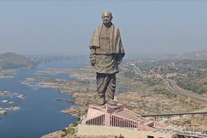 Vadodara to Aurangabad Drive to Explore the Man-made Wonder of India