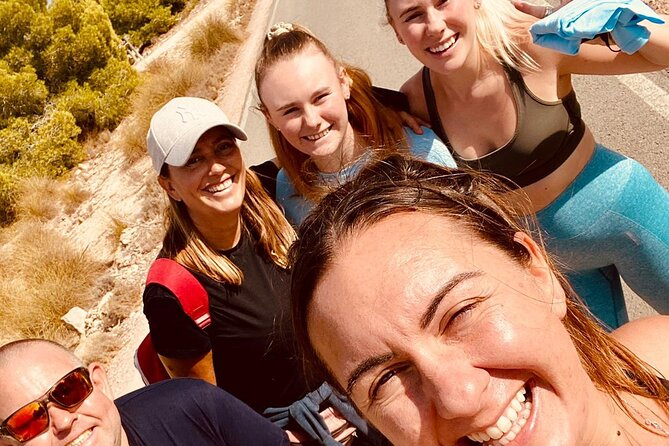 Full-Day Bootcamp Fun and Fitness