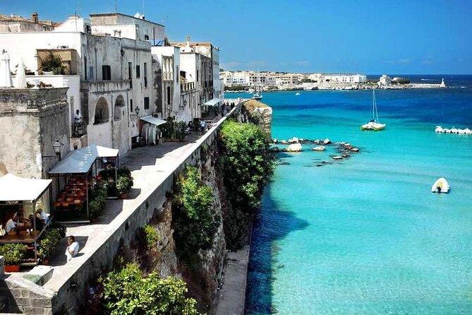 Otranto and CastroFull-Day Tour