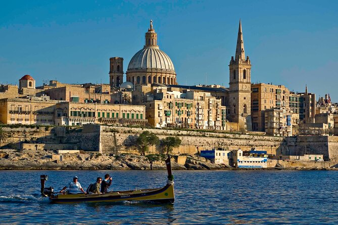 Malta Shore Excursion: Private tour of Valletta, Vittoriosa and Hagar Qim Temple