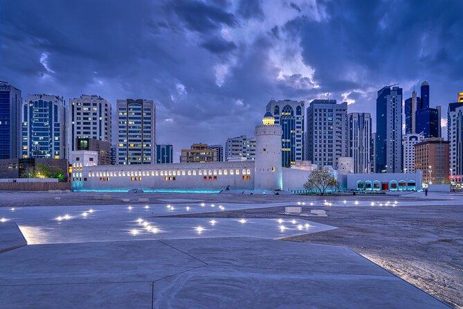 Fast-Track Admission Ticket to Qasr Al Hosn