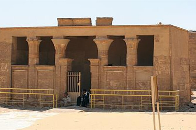 El Minya Day Tour from Cairo by car