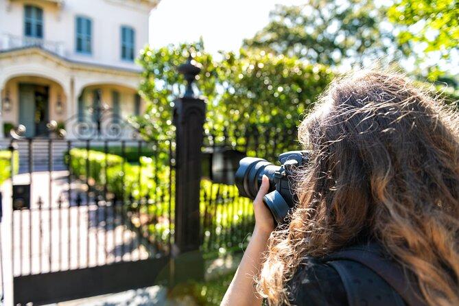 New Orleans Garden District en Lafayette Cemetery Tour