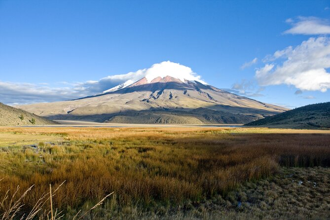 Cotopaxi & Baños 4Day/3Night - All included tours + accommodation