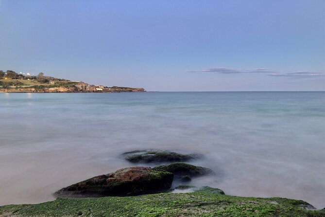 Phone Photography Workshop - Explore Coogee Beach