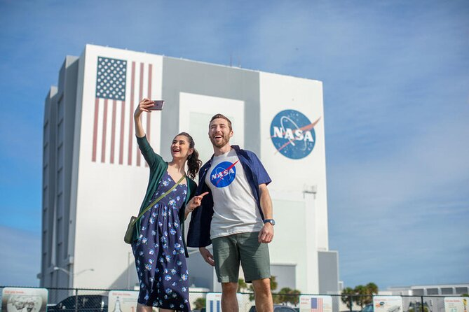 Kennedy Space Center Ultimate Space Adventure