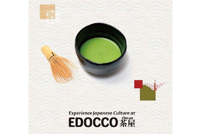 EDOCCO Teahouse