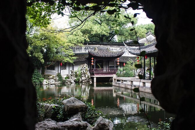 An Extensive Exploration of Suzhou