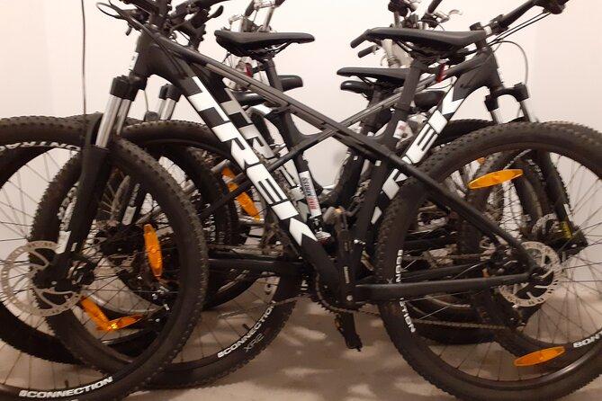 Mountain Bike Rental Tenerife