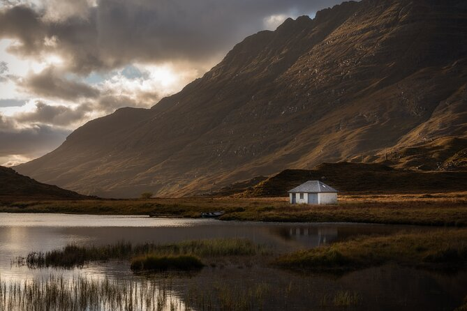 Scottish Highlands Photography Tours - Torridon & Kinlochewe