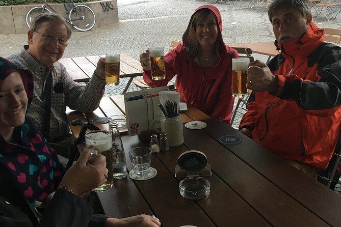 Lunch Like A Local - Viktualienmarkt Tour PLUS - all inclusive