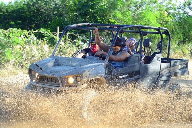 Half-Day TerraCross Adventure in Punta Cana
