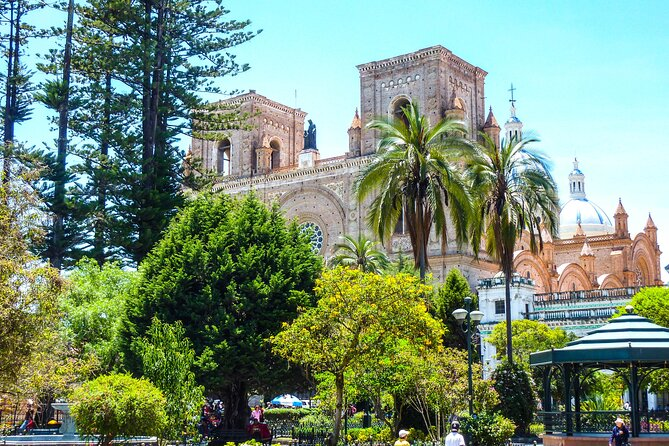 Gualaceo, Chordeleg Villages and Cuenca City Tour