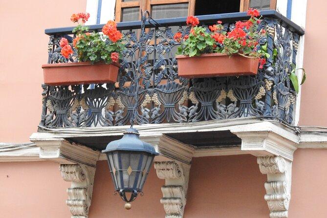 Walking Cuenca City Tour with Pumapungo Complex Half Day