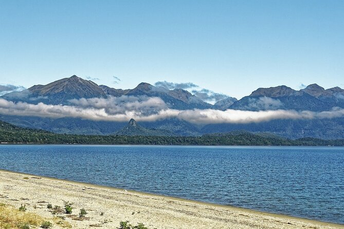 Te Anau Highlights & Lord of the Rings Small Group Tour from Te Anau