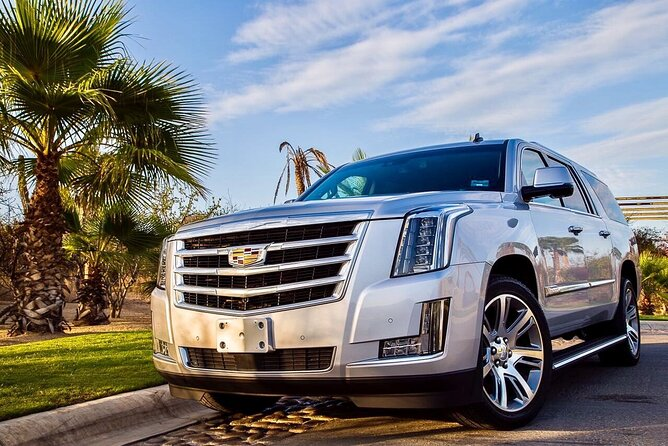 Private Transfer from Airport to Los Cabos area