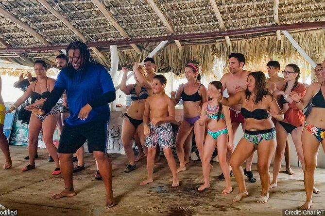 Dominican Republic: See & Do Almost it ALL in 6 Days, 1st Class Traveling