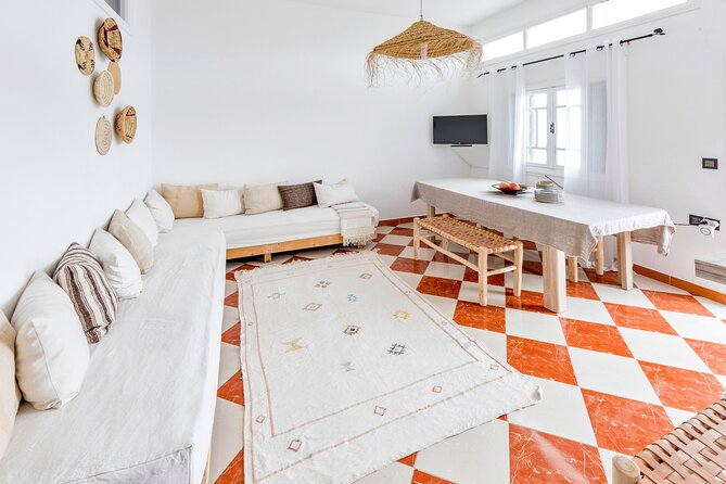 Surf and Yoga Retreat in Morocco