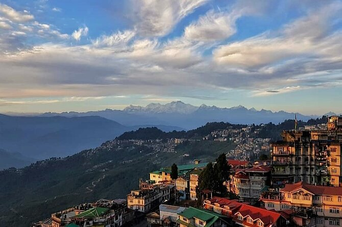 4-Day Private Guided Heritage Tour of Darjeeling