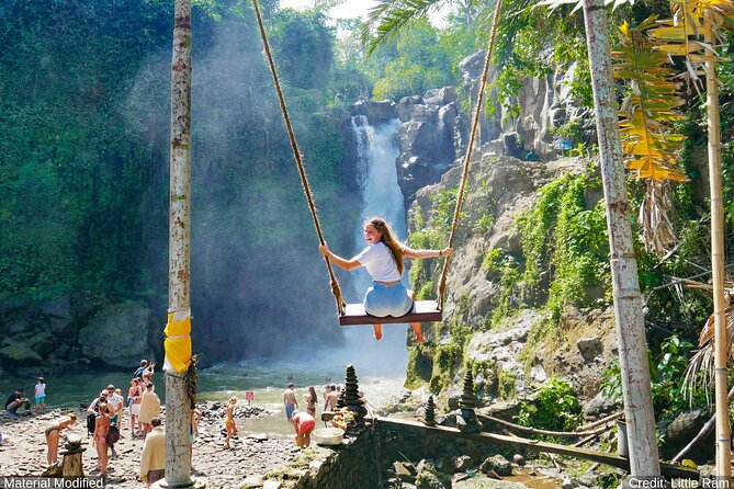 Bali Island: See & Do it ALL in 7 Days, 1st Class Traveling