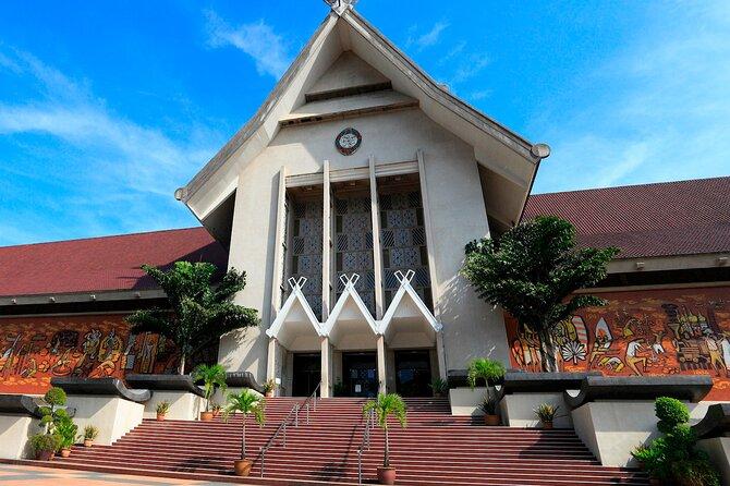 Malaysia National Museum with Free Kuala Lumpur City Tour