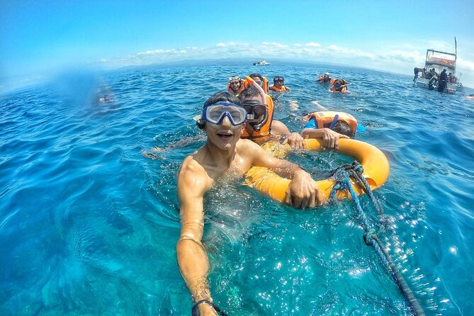 Full-Day Shared Ayangue Tour with Snorkeling from Guayaquil