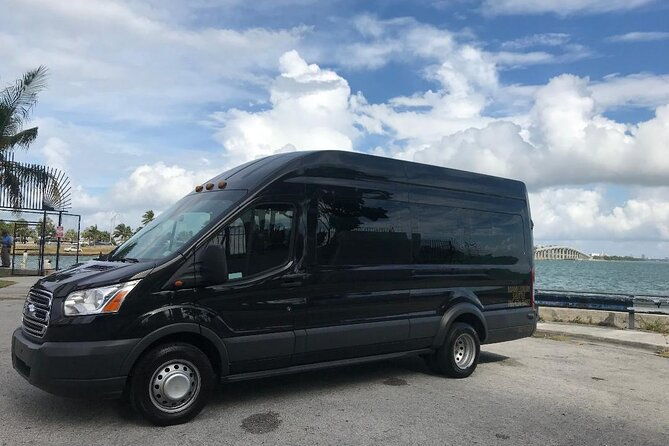 Private Airport Transfer to Washington DC from Baltimore