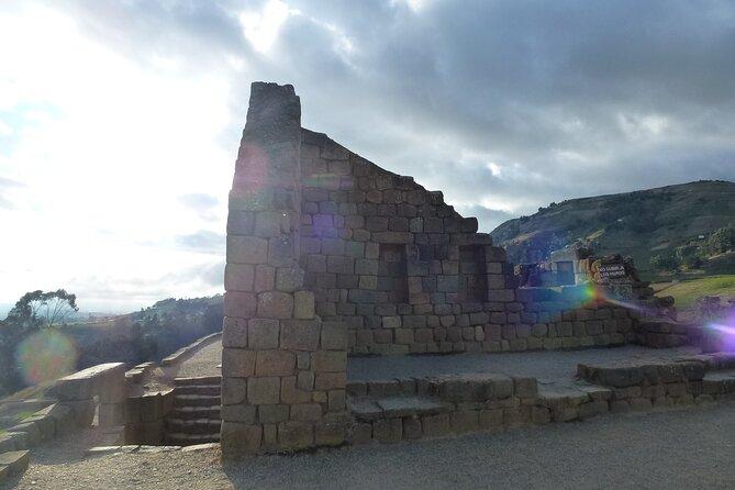 Full-Day Ingapirca Ruins and Gualaceo Artisan Village