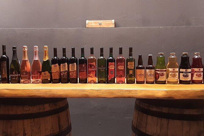 Tour vinhos e chocolates by fatur gramado