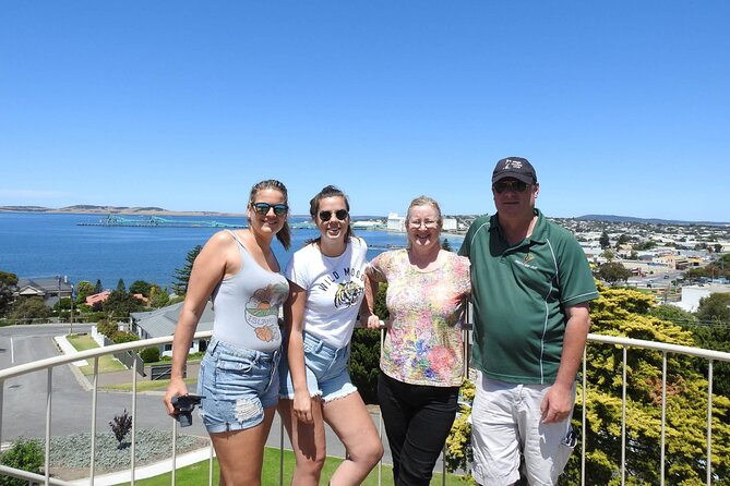 One Day Port Lincoln Tour - Tasting Eyre