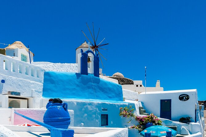 16 Days Southeast Balkan with 3 Nights Cruise in Greek Islands from Bucharest