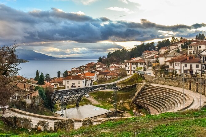 4 Balkan Countries and 3 Nights Cruise in Greek Islands from Sofia