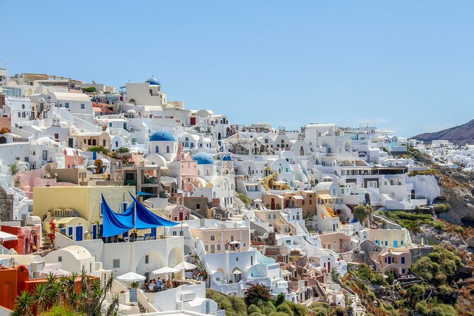 15 Days Italy Albania Greece with 3 Nights Cruise in Greek Islands