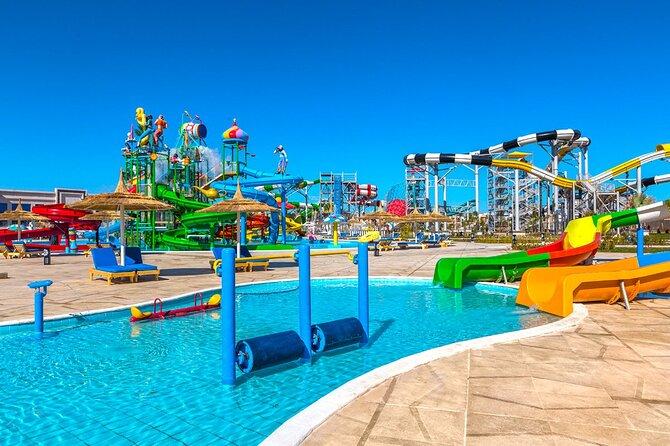 Full Day Aqua Park Sharm el Sheikh