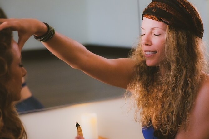 Private Reiki and Energy Clearing and Healing Session in Maui